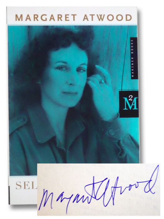 Selected Poems II: Poems Selected & New, 1976-1986, Atwood, Margaret