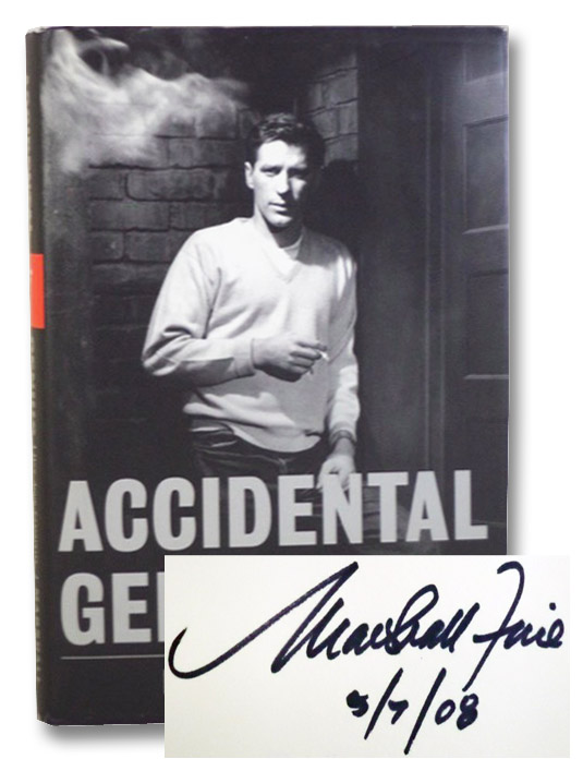 Accidental Genius: How John Cassavetes Invented the American Independent Film, Fine, Marshall