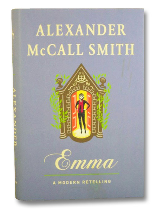 Emma: A Modern Retelling, McMall Smith, Alexander