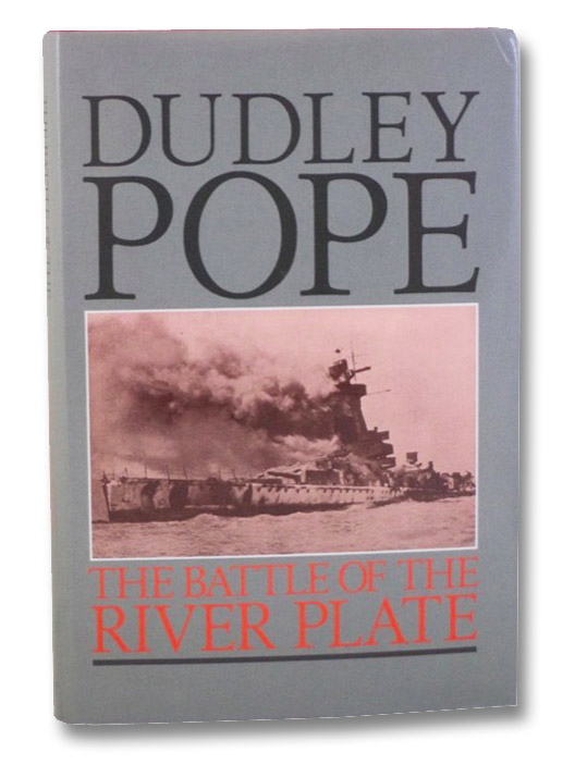 The Battle of the River Plate, Pope, Dudley