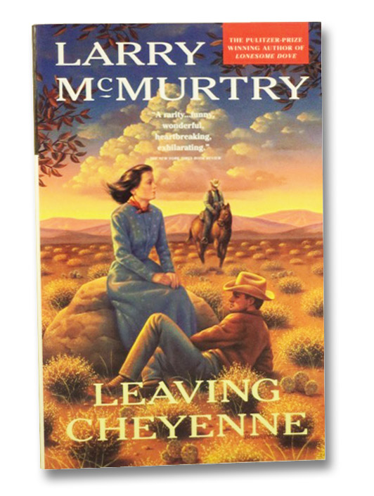 Leaving Cheyenne, McMurtry, Larry