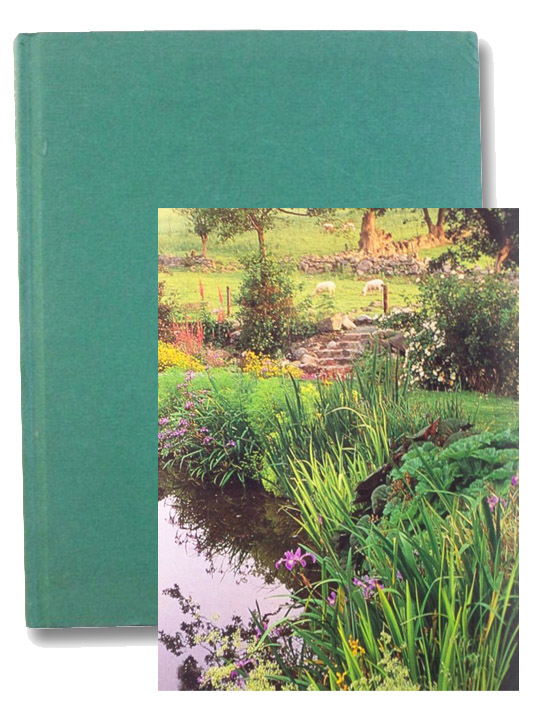 Secret Gardens: Revealed by Their Owners, Verey, Rosemary