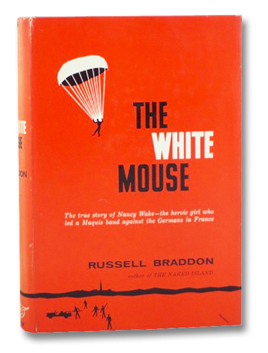 The White Mouse, Braddon, Russell