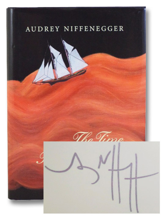 The Time Traveler's Wife, Niffenegger, Audrey