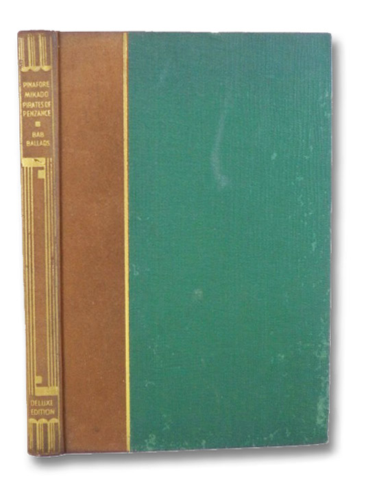 The Best-Known Works of W.S. Gilbert, Gilbert, W.S.