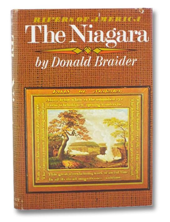 The Niagara (Rivers of America), Braider, Donald