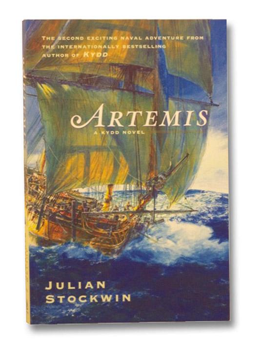 Artemis (A Kydd Novel), Stockwin, Julian