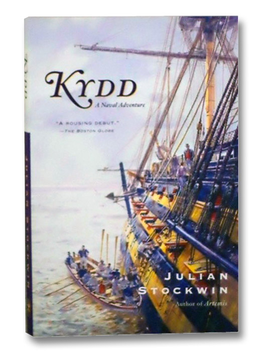 Kydd (A Kydd Novel), Stockwin, Julian