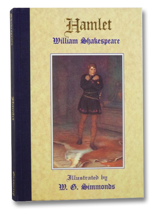 Hamlet (Illustrated Shakespeare), Shakespeare, William
