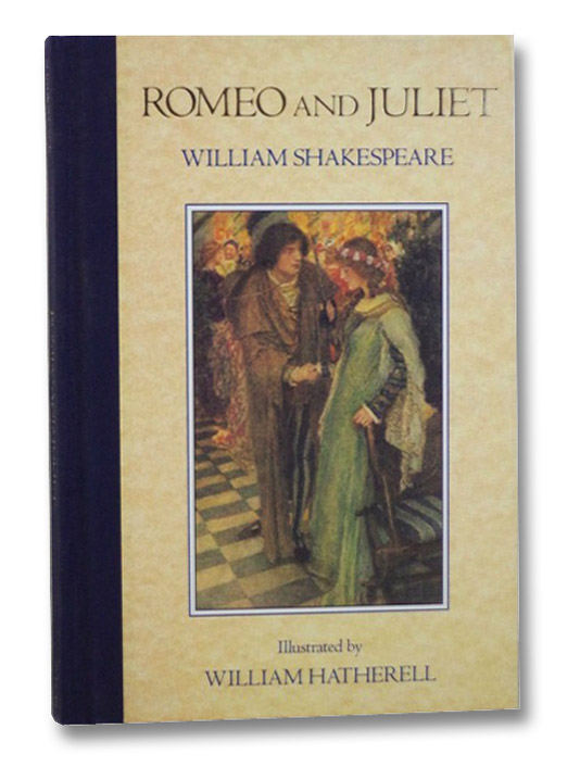 Romeo and Juliet (Illustrated Shakespeare), Shakespeare, William