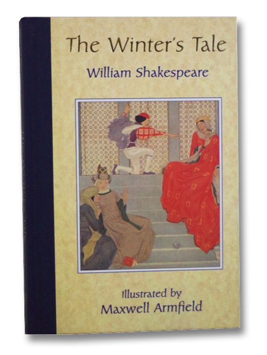 The Winter's Tale (Illustrated Shakespeare), Shakespeare, William