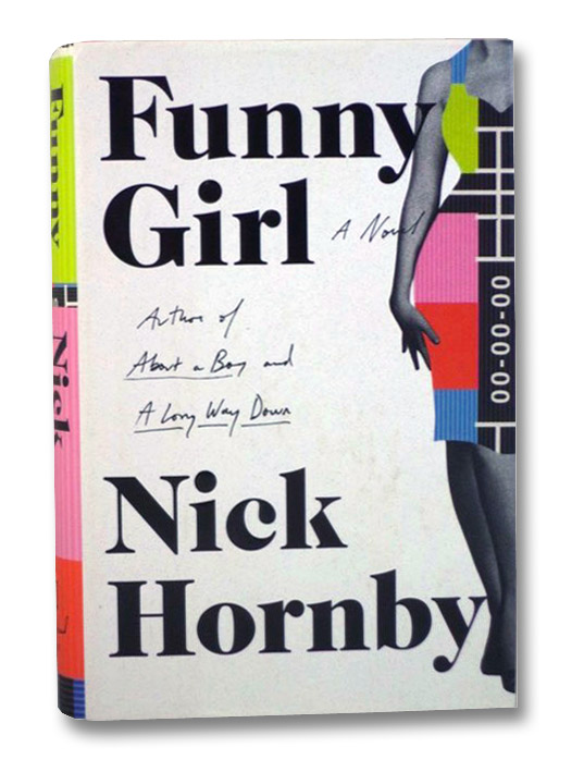 Funny Girl, Hornby, Nick
