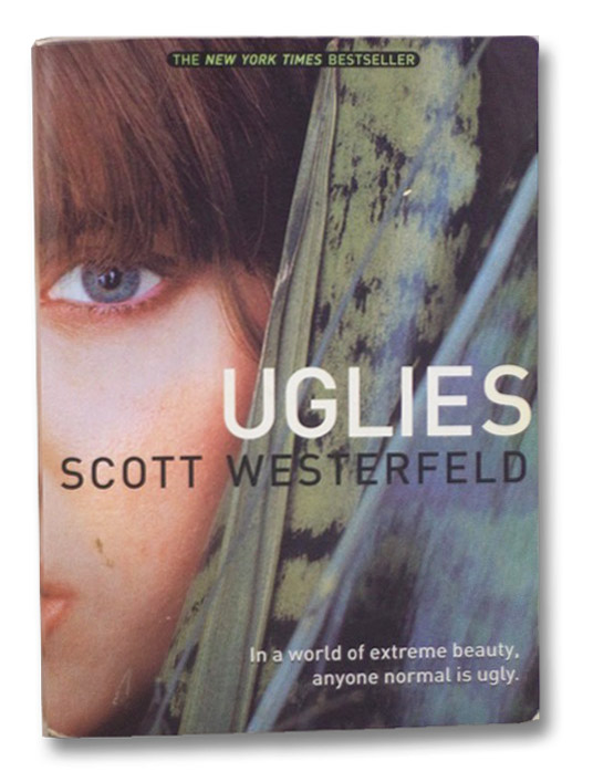Uglies (Uglies Trilogy, Book 1), Westerfield, Scott