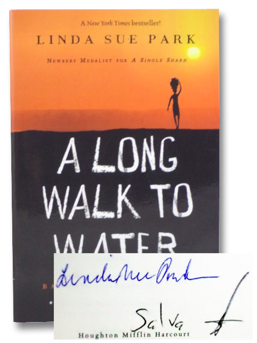 A Long Walk to Water: Based on a True Story, Park, Linda Sue
