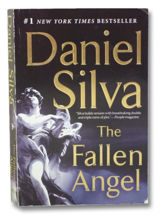 The Fallen Angel, Silva, Daniel
