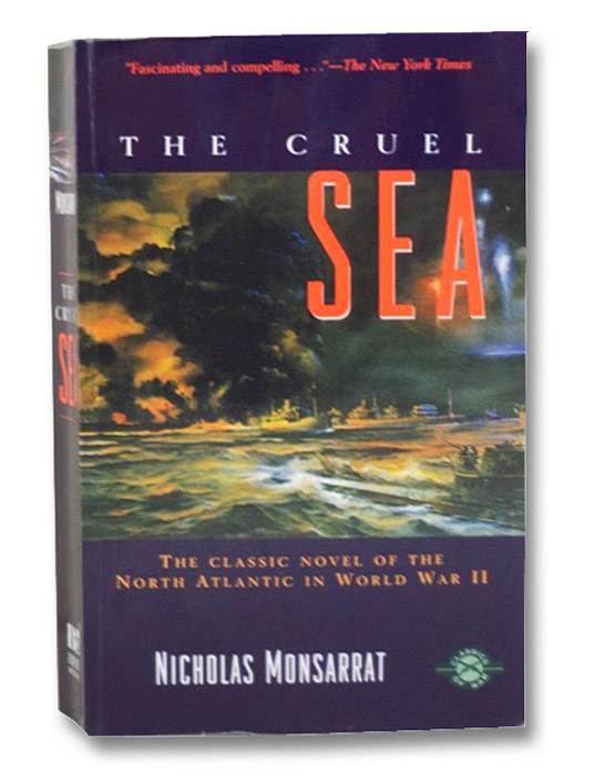 The Cruel Sea (Classics of War), Monsarrat, Nicholas