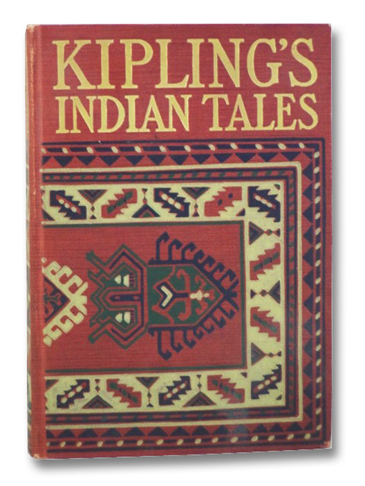 Indian Tales (Oriental Edition), Kipling, Rudyard