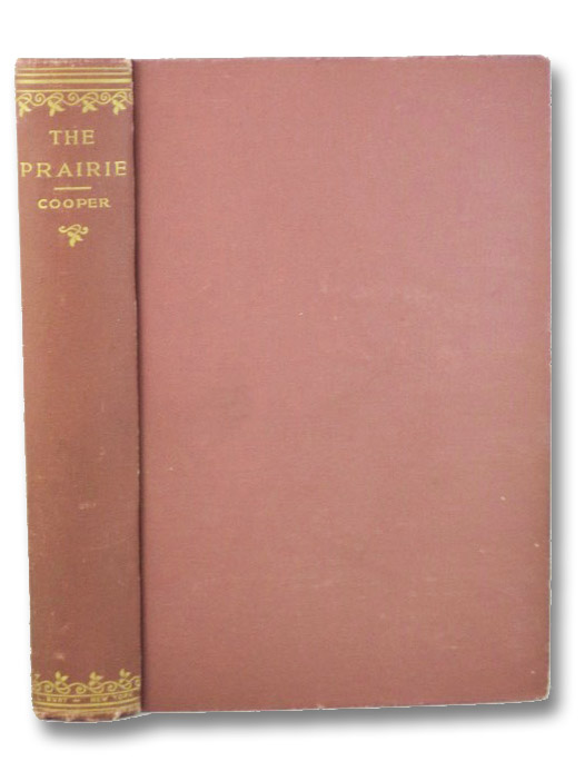 The Prairie: A Tale, Cooper, James Fenimore