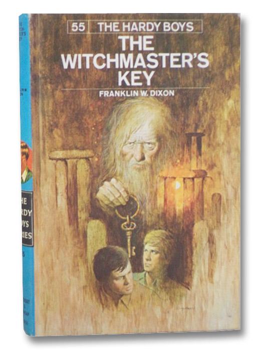 The Witchmaster's Key (The Hardy Boys), Dixon, Franklin W.