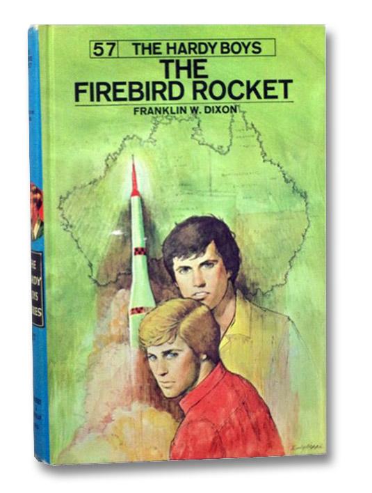 The Firebird Rocket (The Hardy Boys), Dixon, Franklin W.