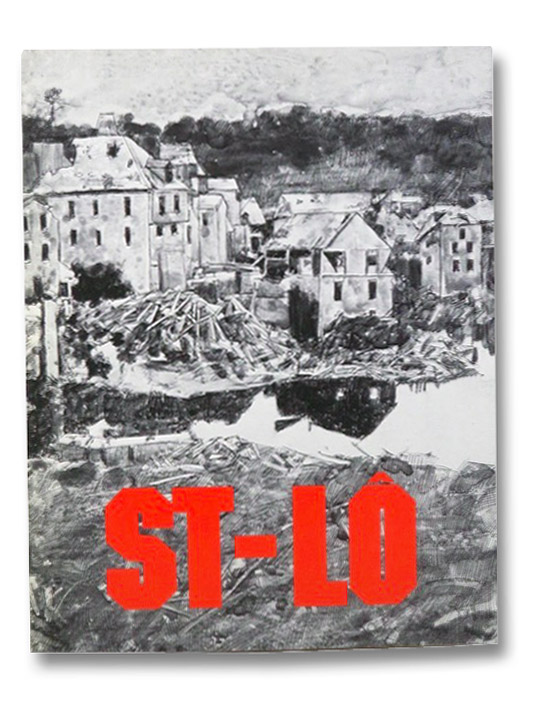 ST-LO: 7 July - 19 July, 1944 (American Forces in Action Series)