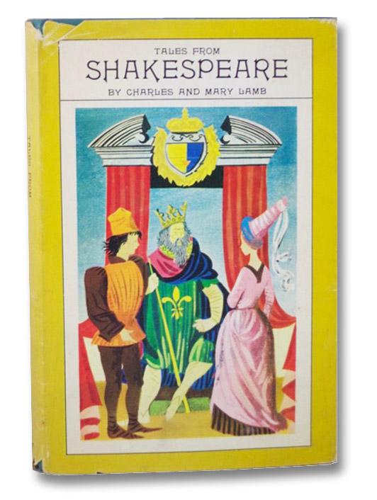 Tales from Shakespeare (Illustrated), Lamb, Charles; Lamb, Mary; Weisgard, Leonard