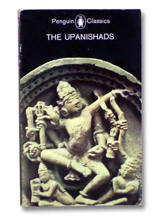 The Upanishads (Penguin Classics), Mascaro, Juan