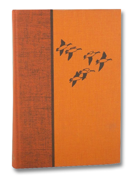 Water, Prey, and Game Birds of North America, Wetmore, Alexander