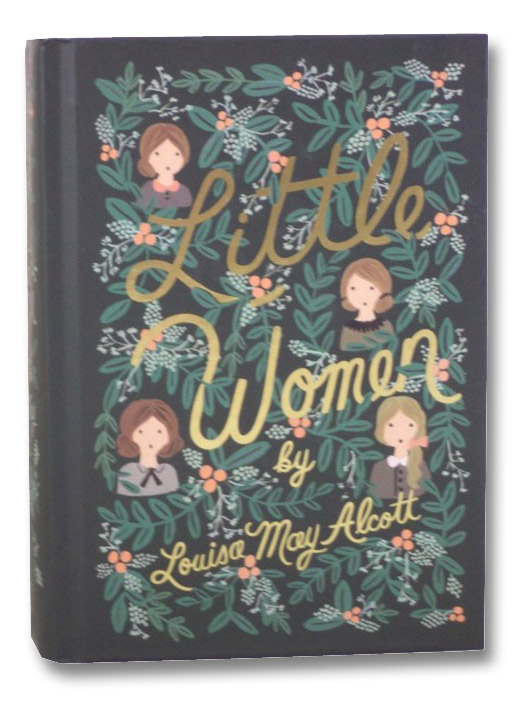 Little Women (Puffin in Bloom), Alcott, Louisa May