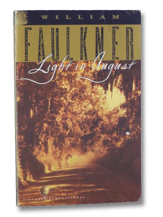 Light in August, Faulkner, William
