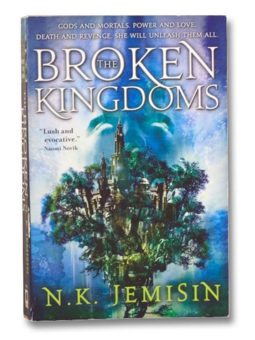 The Broken Kingdoms (The Inheritance Trilogy), Jemisin, N.K.