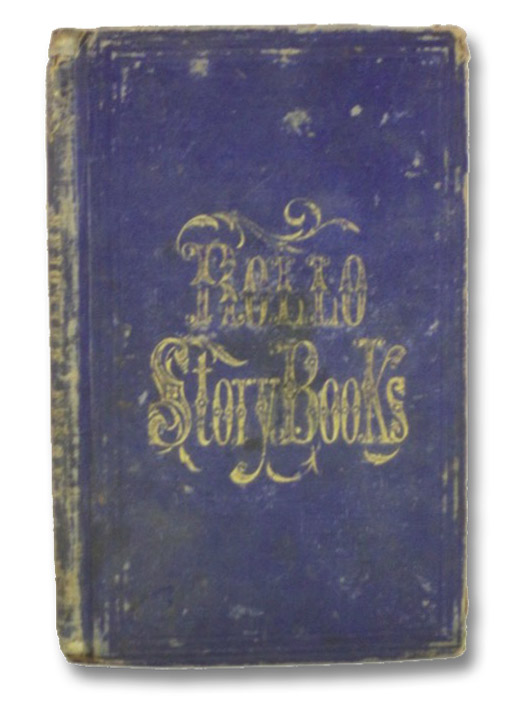Rollo Storybooks
