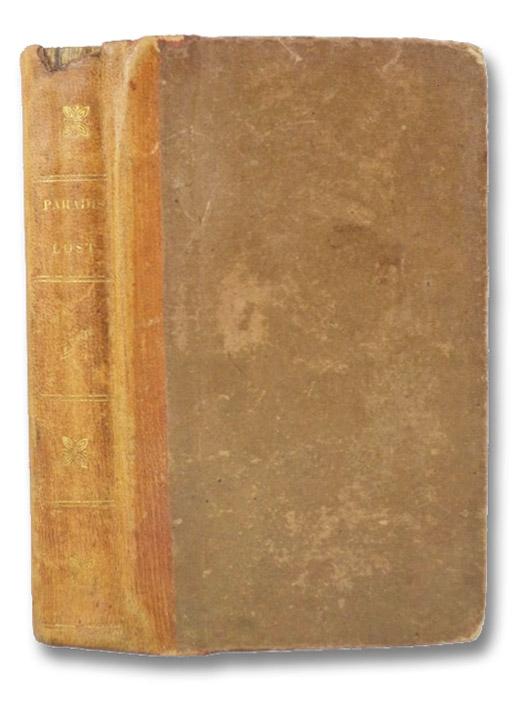 Paradise Lost. A Poem, in Twelve Books., Milton, John