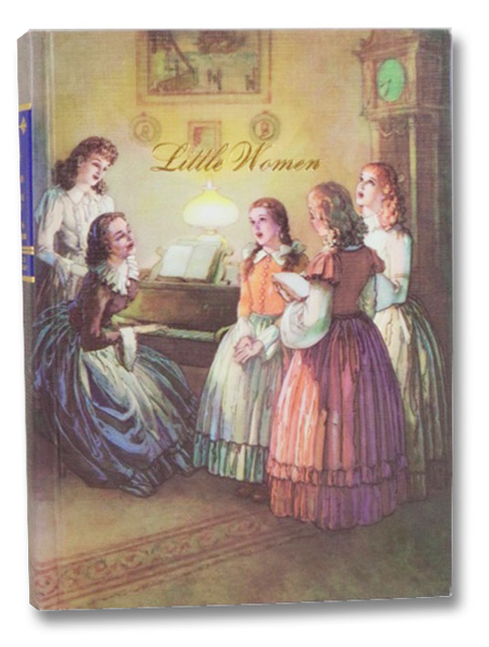 Little Women (Illustrated Junior Library), Alcott, Louisa May
