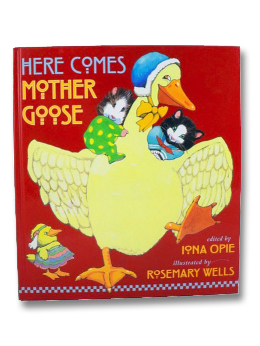 Here Comes Mother Goose, Opie, Iona