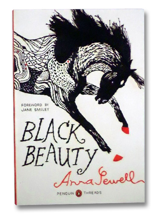 Black Beauty (Penguin Classics Deluxe Edition), Sewell, Anna