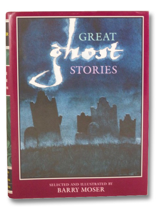 Great Ghost Stories, Moser, Barry
