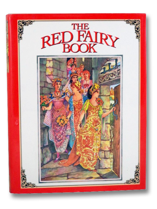 The Red Fairy Book, Lang, Andrew