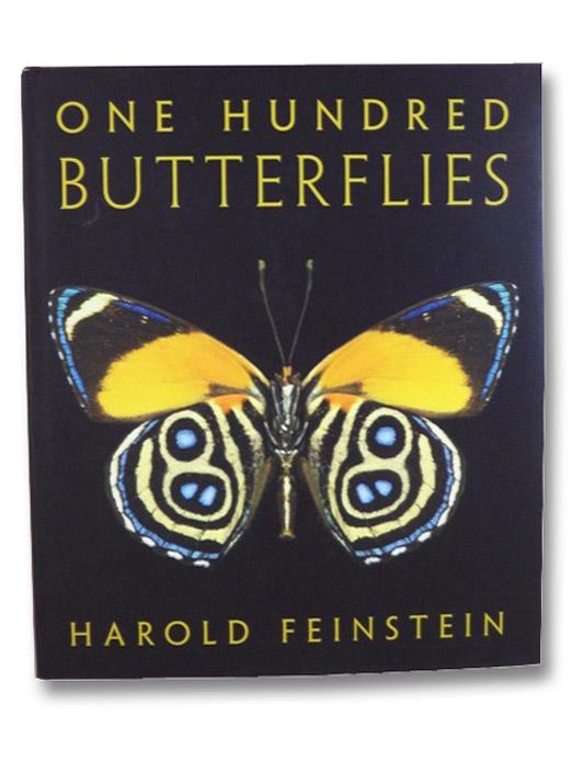 One Hundred Butterflies, Feinstein, Harold