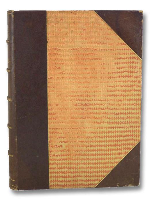 Ingres sa Vie & Son Oeuvre (1780-1867), D'apres des documents inedits [Jean-Auguste-Dominique Ingres], Lapauze, Henry