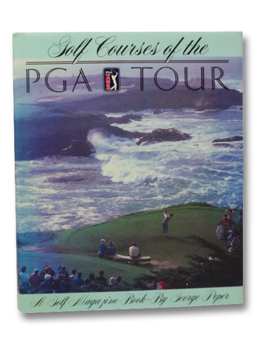 Golf Courses of the PGA Tour, Peper, George
