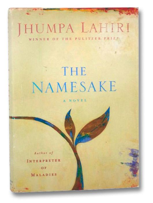 The Namesake, Lahiri, Jhumpa
