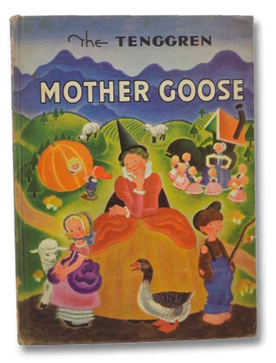 The Tenggren Mother Goose, Tenggren