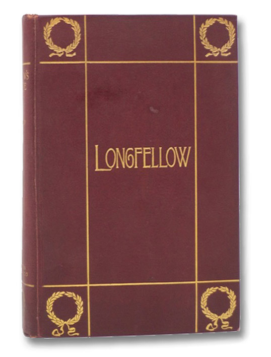 The Complete Poetical Works of Henry Wadsworth Longfellow (Household Edition, with Illustrations), Longfellow, Henry Wadsworth