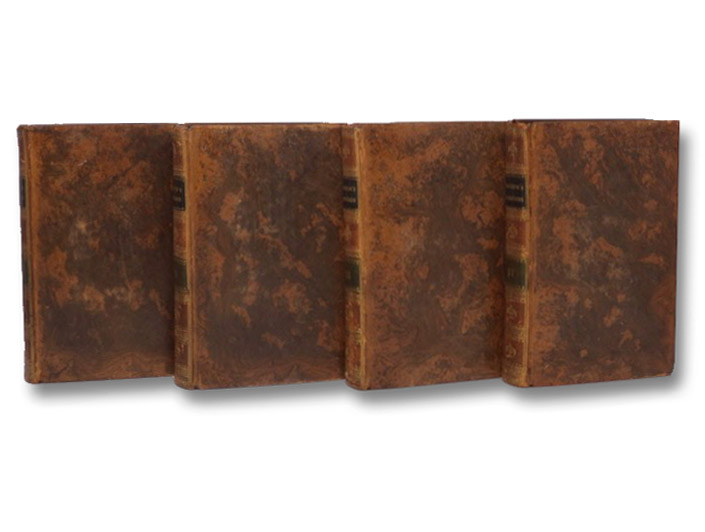 Commentaries on the Laws of England, in Four Books: The Thirteenth Edition, with the Last Corrections of the Author, and with Notes and Additions [Blackstone's]