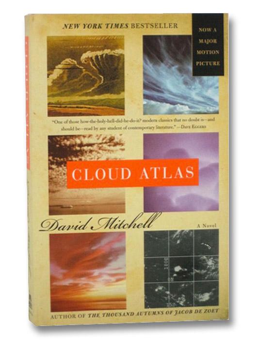 Cloud Atlas: A Novel, Mitchell, David