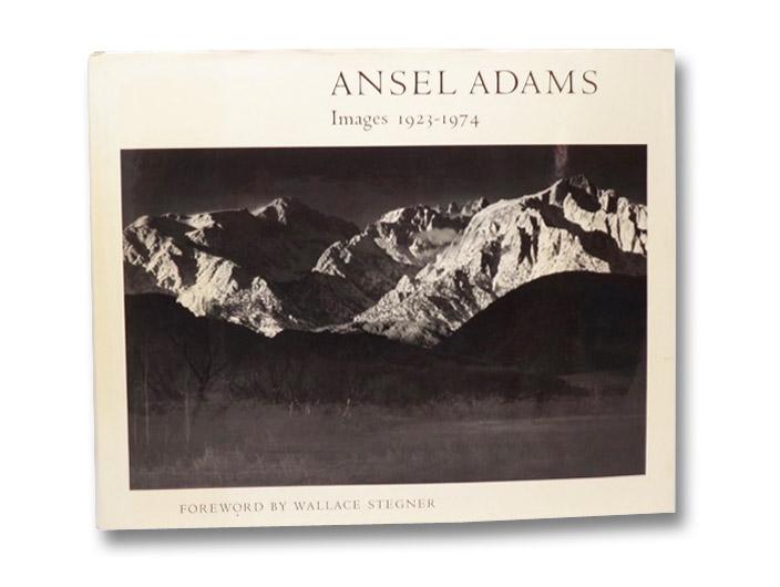 Ansel Adams: Images 1923-1974, Adams, Ansel