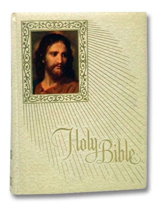 Holy Bible [Catholic Fireside Family Edition]