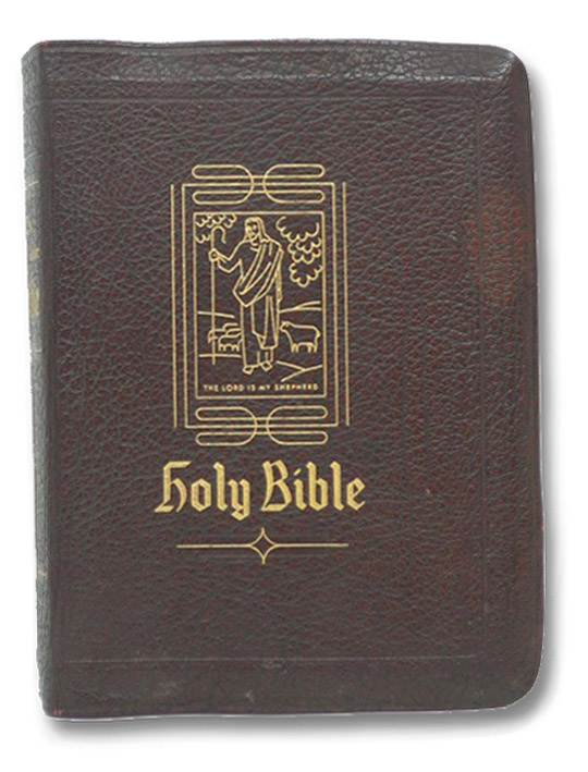 Holy Bible [King James Version]