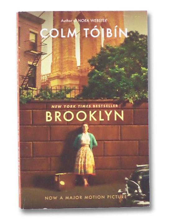Brooklyn, Toibin, Colm